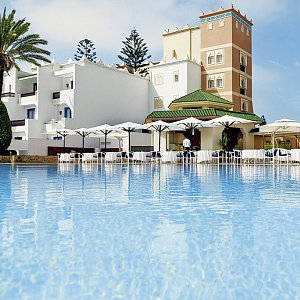 Atlantic Palace Thalasso Golf & Casino Resort Agadir