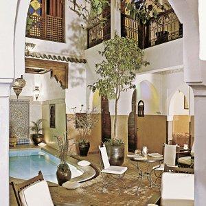 Riad Angsana Collections