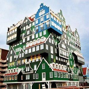Inntel Amsterdam Zaandam