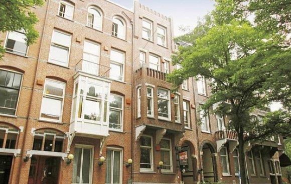 Nieuw Slotania Hotel Amsterdam To Airport