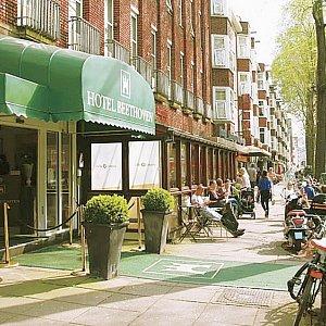 Hampshire Hotel - Beethoven Amsterdam