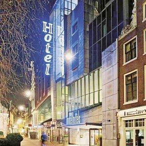 Inntel Amsterdam Centre