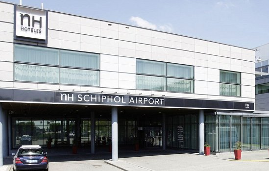 NH Amsterdam Schiphol Airport
