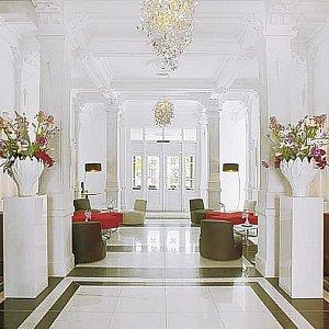 Hampshire Hotel - The Manor Amsterdam
