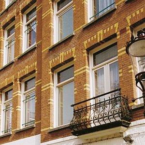 XO Hotel Inner