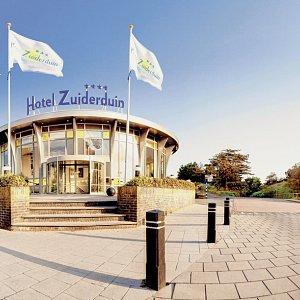 Zuiderduin - Ferienwohnungen