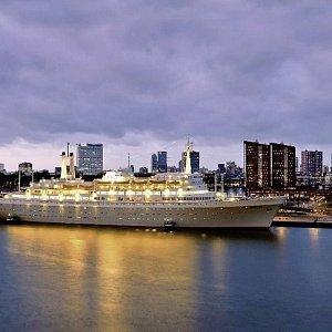 SS Rotterdam by Westcord Hotels