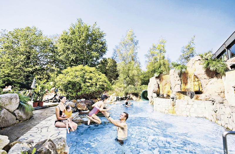 Fewo center parcs de huttenheugte dalen günstig buchen its