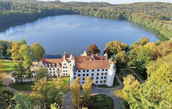 Schlosshotel Podewils