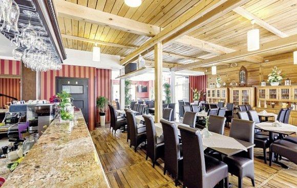 Pobierowo Hotel Wellneb And Spa