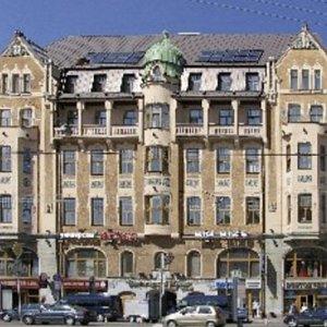 Dostojewskij Hotel