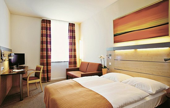 Chopin Airport Hotel