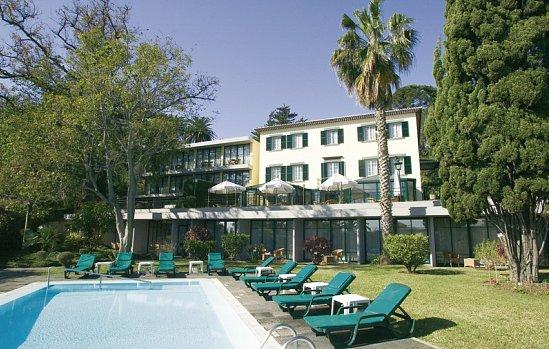 In porto santo wird ihr urlaub paradiesisch for Design hotel pauschalreise