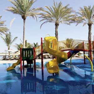 Al Raha Beach Resort
