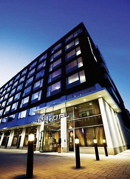 Best Western Plus Time Hotel Stockholm Gunstig Buchen Its