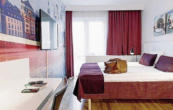 hotels stockholm g nstig buchen its. Black Bedroom Furniture Sets. Home Design Ideas