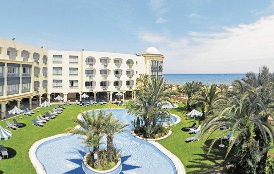 Mehari Hammamet Thalasso & Spa