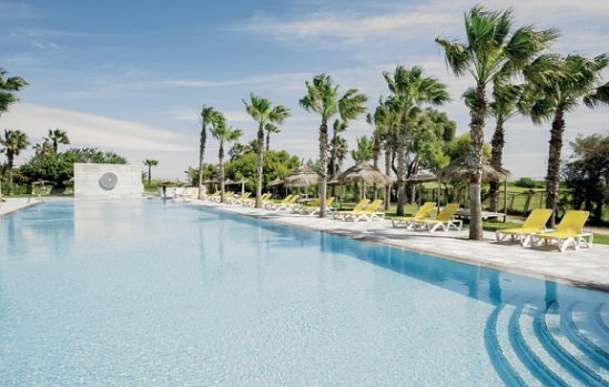 Club Seabel Alhambra Golf & Spa