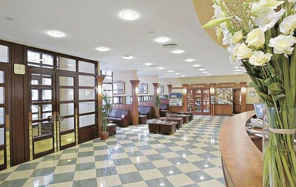 Benczur Hotel Budapest Bewertung