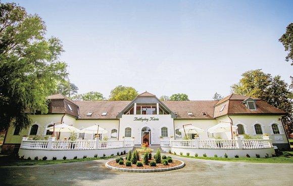 Royal Park Boutique Hotel Budapest Holidaycheck