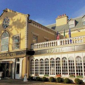 Citywest Hotel & Golf Resort
