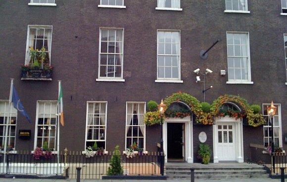 B B Hotel Dublin Gunstig