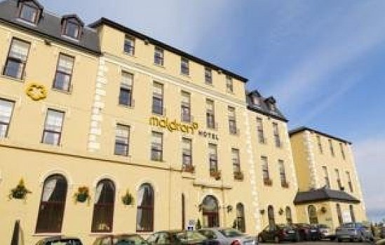 Maldron Hotel and Leisure Club Cork