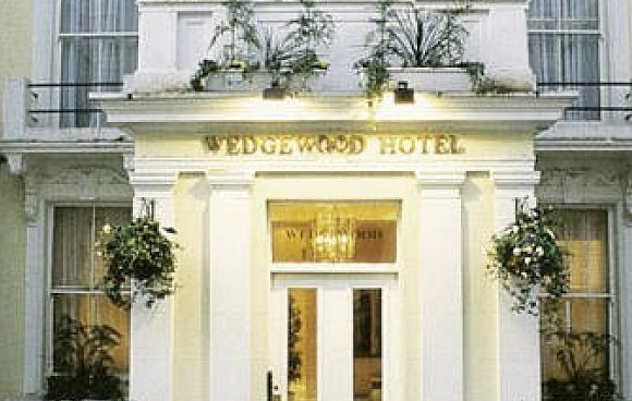 Queens Park Hotel London Holidaycheck