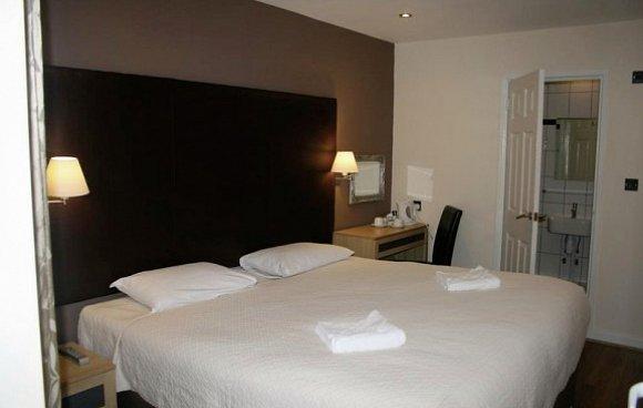Wedgewood Hotel London Bewertung
