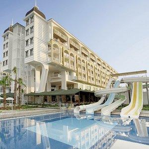 Kirman Sidera Luxury & Spa