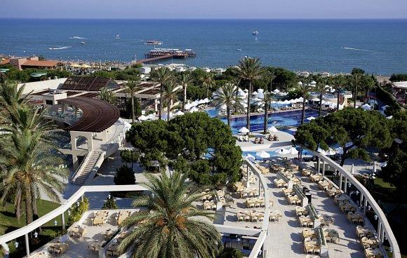 Limak Atlantis Deluxe Hotel Resort Holidaycheck