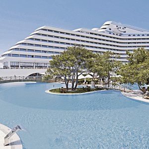 Titanic Beach Resort Lara