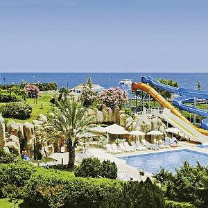 Queen´s Park Le Jardin Resort