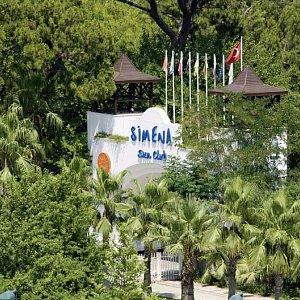Simena Sun Club