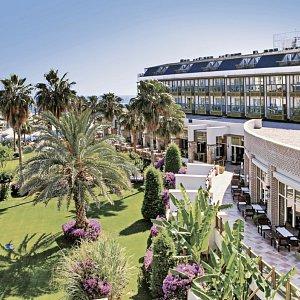 Oleander Beach Resort