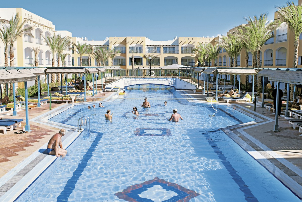 Bel Air Azur Hurghada Gunstig Buchen Its