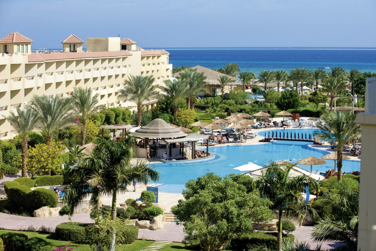 Hotels Hurghada Gunstig Buchen Its