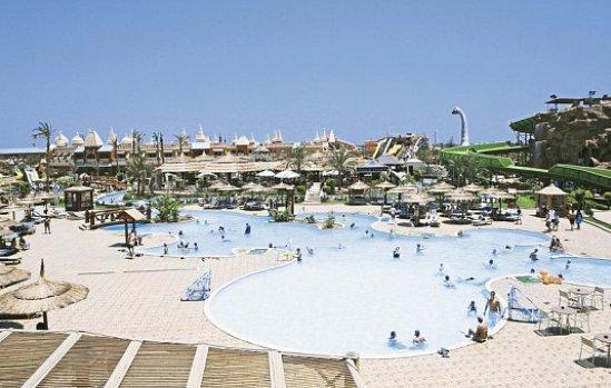 Aqua Blu Resort & Aquapark