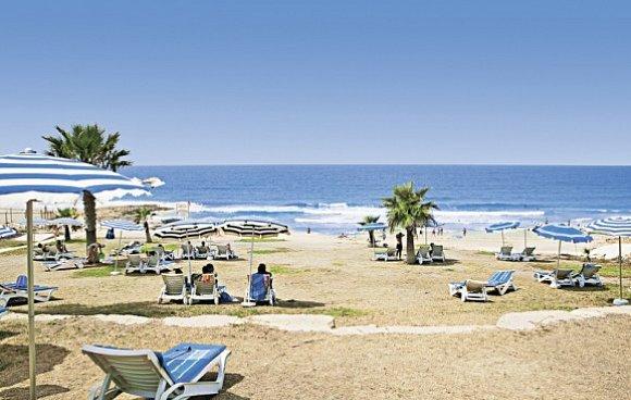 Hotel Natura Beach Zypern Holidaycheck