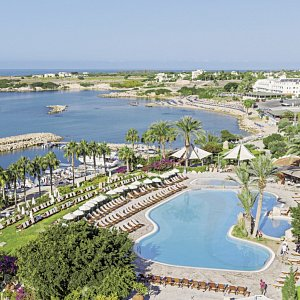 Coral Beach Hotel & Resort