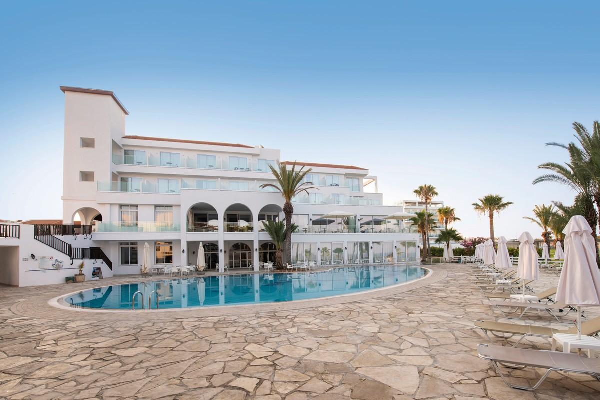 zypern hotel akti beach village resort