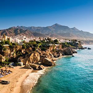 Andalusien für Einsteiger