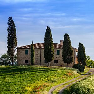 FeWo Borgo Il Villino