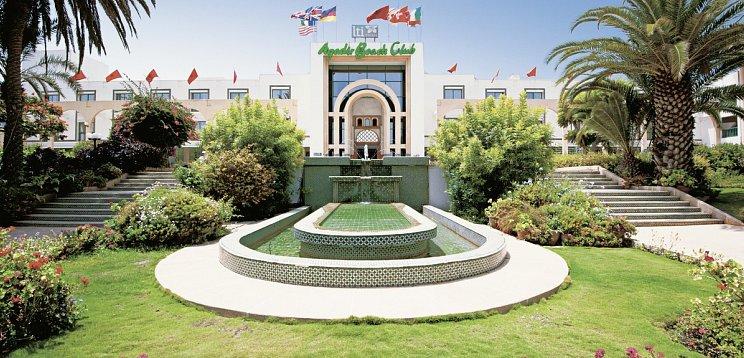 lti Agadir Beach Club Agadir günstig buchen | ITS