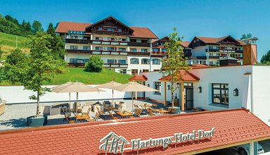 Hartungs Hotel-Dorf
