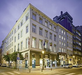 Leopold Hotel Brussels