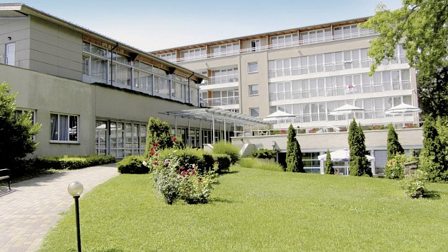 Sungarden Wellness & Conference Hotel