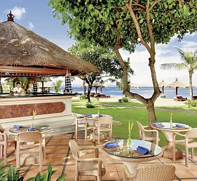 Bali Tropic Resort & Spa
