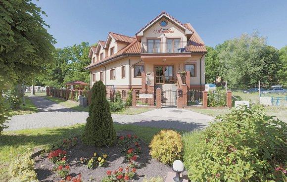 Familienhotels Polnische Ostseekuste Gunstig Buchen Its
