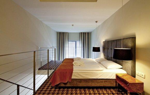 Hotel Marena Wellness Spa W Miedzywodzie